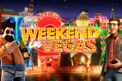 logo weekend in vegas betsoft spillemaskine