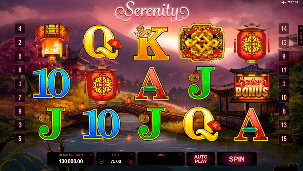 lucky twins microgaming casinospil online