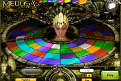 medusas gaze playtech casinospil online