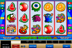 monster mania microgaming casinospil online