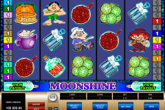 moonshine microgaming casinospil online