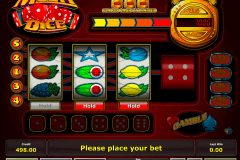 multi dice novomatic casinospil online