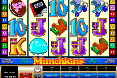 munchkins microgaming casinospil online