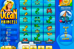 ocean princess playtech casinospil online
