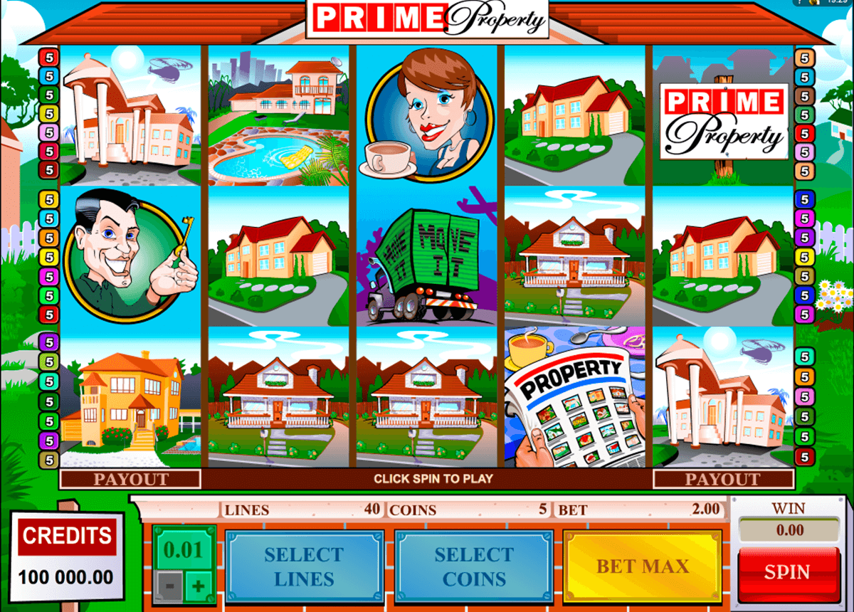 prime property microgaming casinospil online
