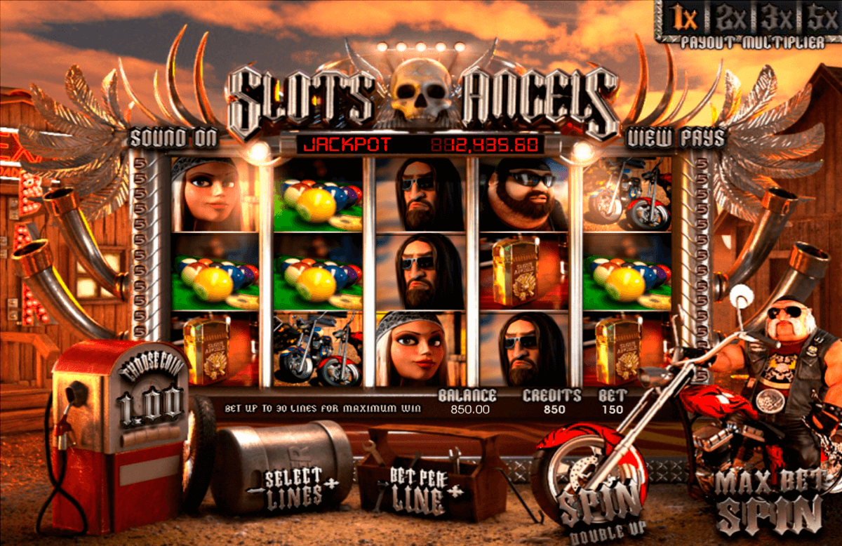 slotss angels betsoft casinospil online