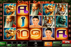thai temple playtech casinospil online