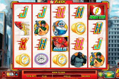 the flash velocity nextgen gaming casinospil online