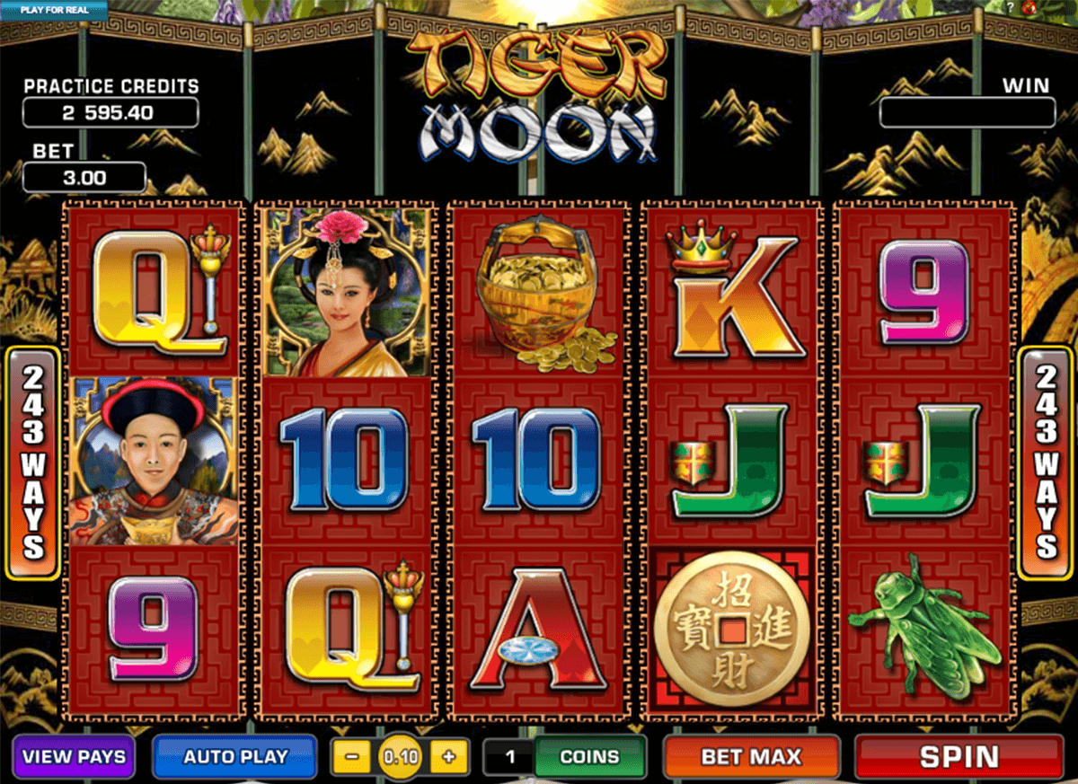 tiger moon microgaming casinospil online