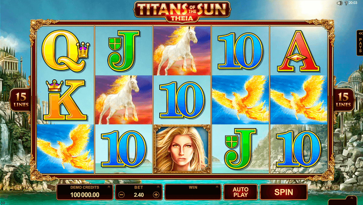 titans of the sun theia microgaming casinospil online