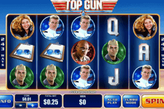 top gun playtech casinospil online