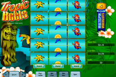 tropic reels playtech casinospil online