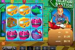vacation station playtech casinospil online