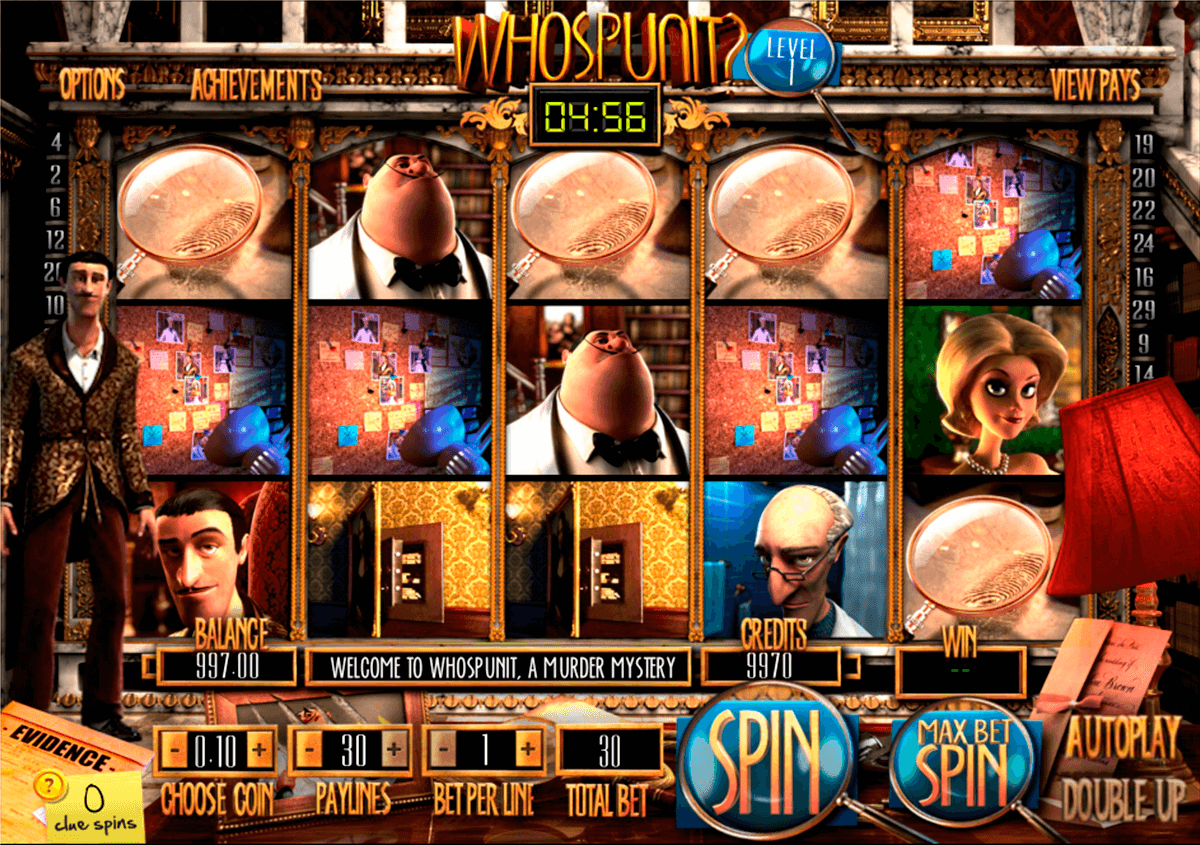 whospunit betsoft casinospil online